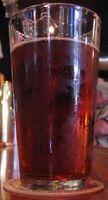 Como hacer una cerveza con sangre / rojo