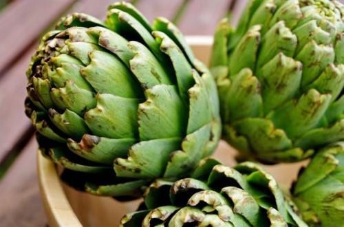 Cómo hacer que la alcachofa perfecto
