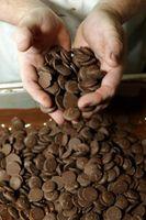 Cómo hacer esculturas de caramelo