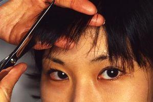 Cómo Ennegrecer pelo para cubrir las canas