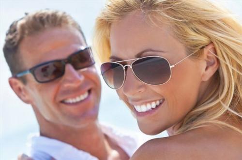Cómo elegir un estilo de gafas de sol