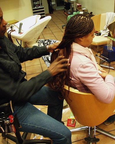 Cortes de cabello y estilos para personas negras