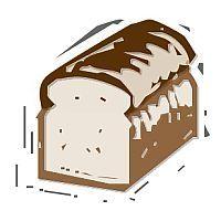 Cómo cocer al horno el pan blanco (una receta rápida y fácil)