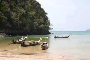 Tailandia Vacaciones para solteros