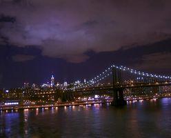 Hoteles en Nueva York en $ 250 por noche