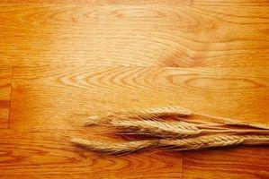 Cómo tostar de germen de trigo