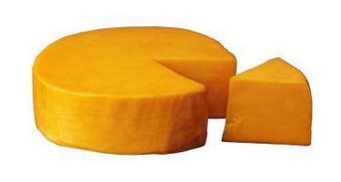 Cómo hacer salsa cremosa de queso cheddar