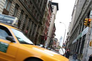 ¿Qué llevar en la Ciudad de Nueva York