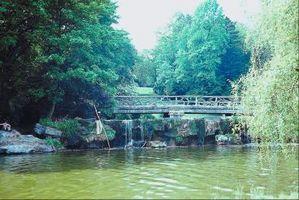 Ecoturismo en Bélgica