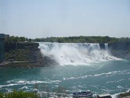 Escapadas románticas a Niagara Falls en Nueva York