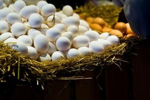Cómo saber Huevos duros Si están en buenas condiciones