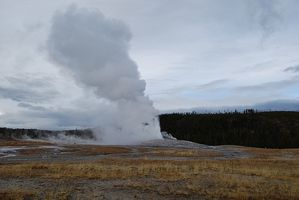 Información sobre el Yellowstone Alojamiento