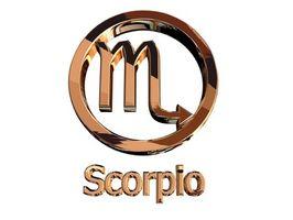Ideas del tatuaje del escorpión