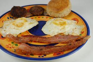 Desayuno Restaurantes en Macon, Georgia