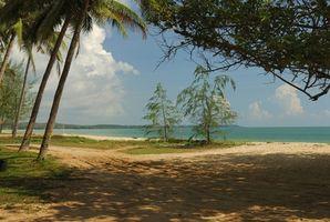 Hoteles en las islas Perhentian, Malasia