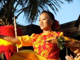 La influencia asiática en Hawaii que cocinan