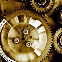 Cómo ajustar la banda de un reloj Bulova Caravelle