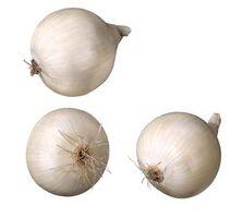Cómo rehidratar una cebolla seca