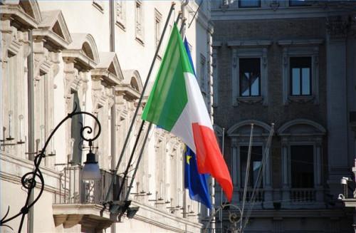 Cómo obtener un formulario de solicitud de visa italiana