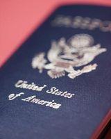 ¿Qué tipo de identificación necesito para un pasaporte?