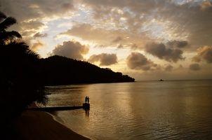 Hoteles baratos en Mahe, Seychelles