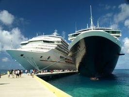 Consejos para una actualización de crucero gratis