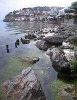 Hoteles en Pogradec, Albania