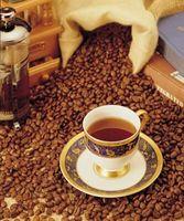 Son granos de café expreso diferente que los granos de café?