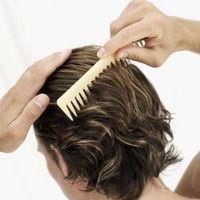 Cómo conseguir enredado con paspartú nudos de pelo