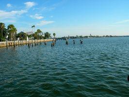 Tampa Florida Area RV Resorts