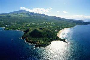 El bucear en la Reserva sur de Maui