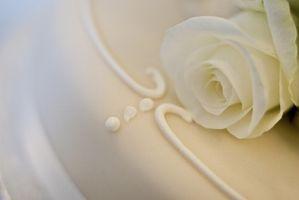 Cómo aplicar la pasta de azúcar glaseado