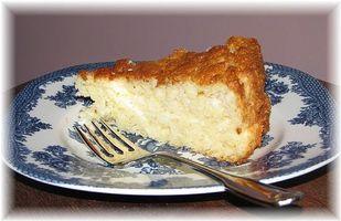 Cómo cocer al horno una piña de Angel Food pastel- vigilantes del peso