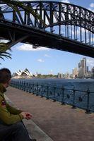 Criterios de migración para Australia
