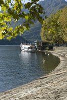 Tours de Lake Country en Italia y Viena