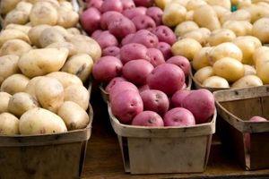 Patatas cuales son las mejores para ensalada de patata?