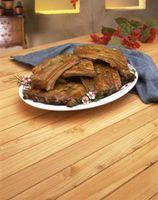 Cómo cocinar la carne de venado costillas