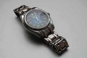 Instrucciones del reloj Rolex Oyster Perpetual