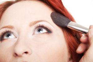 Juegos del artista de maquillaje