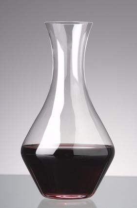 Regalo de la botella de vino