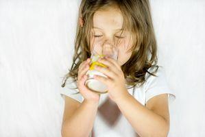 Lista de los productos sustitutos lácteos