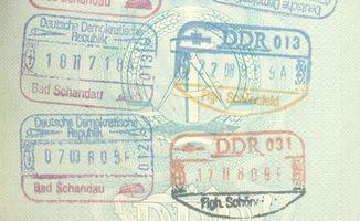 Los requisitos para una visa de turista para Canadá