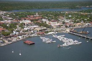 Descuento Alojamiento en St. Augustine, Florida