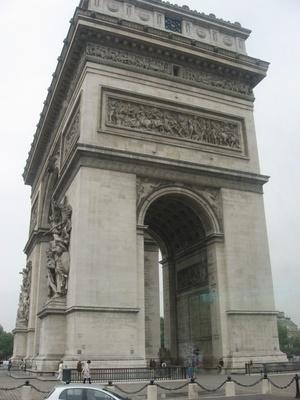 Monumentos importantes de Francia