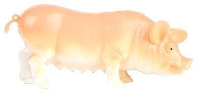 Cómo mantener el calor en una olla de cerdo