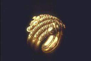 Cómo comprar joyas de oro