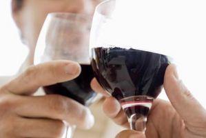Cómo hacer vino de uva Mar
