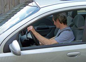 ¿Por qué debemos usar cinturón de seguridad?