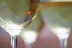 Clases de alemán Vinos blancos