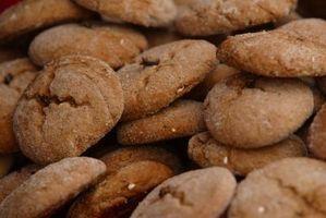 ¿Qué pasa si no se hace uso de bicarbonato de sodio y el cremor tártaro en Snickerdoodles?